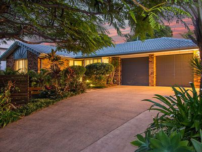 10 Gaggin Way, Kingscliff