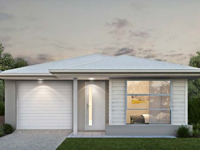 Lot 197  Madden St, Collingwood Park