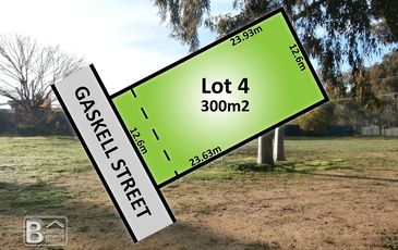 Lot 4, 2 Gaskell Street, California Gully