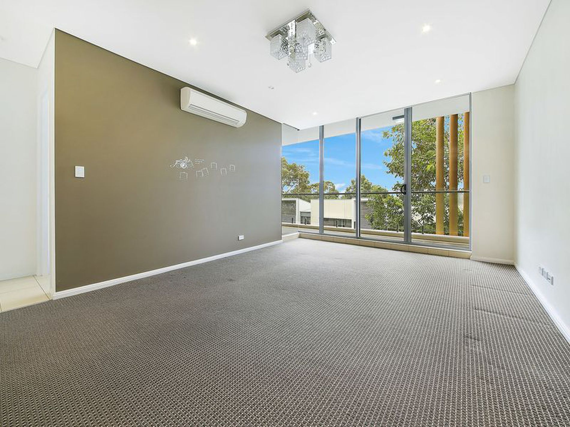 204 / 1 Ferntree Place, Epping
