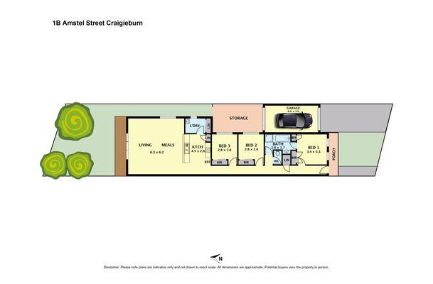 1B Amstel Street, Craigieburn
