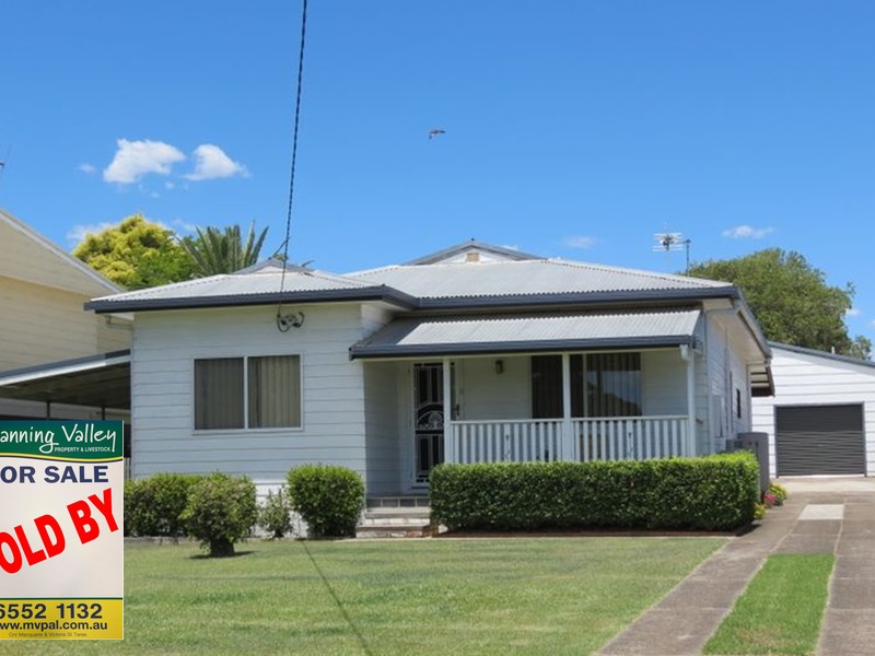 28 George St, Cundletown
