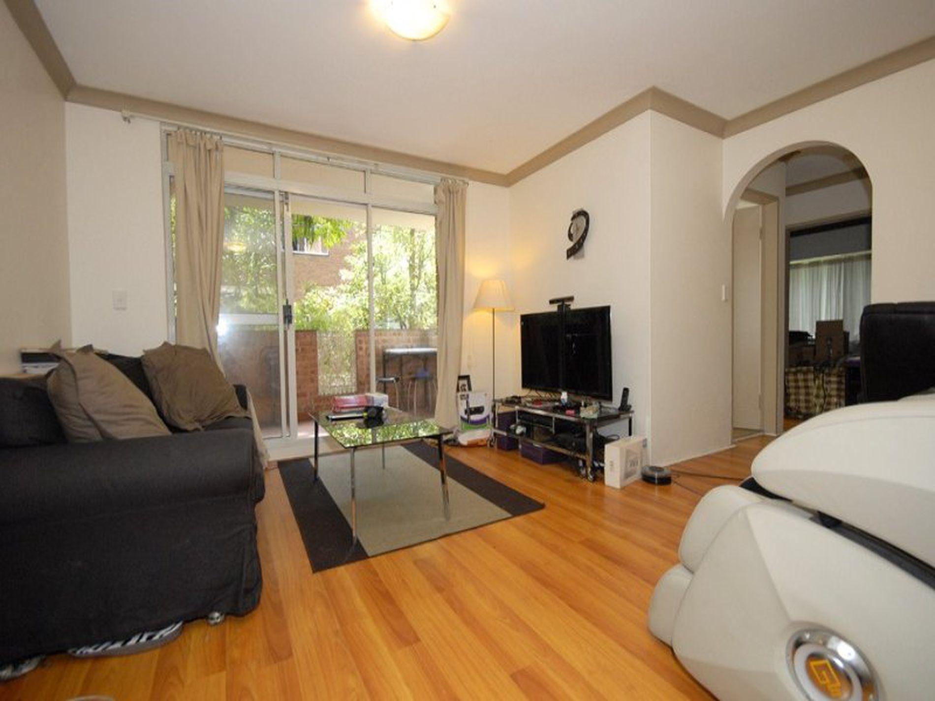 1 / 4 Cottonwood Crescent, Macquarie Park