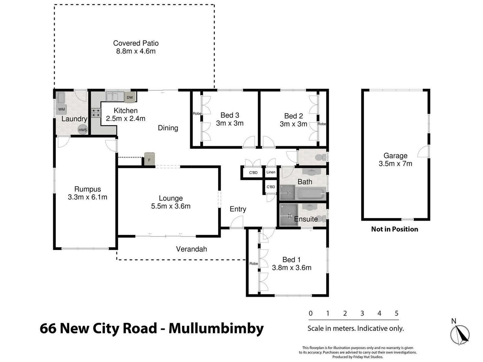 66-68 New City Road, Mullumbimby