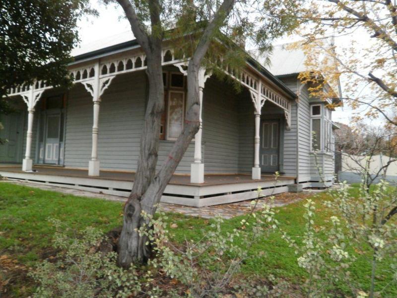 3A / 57 Ballarat Road, Footscray