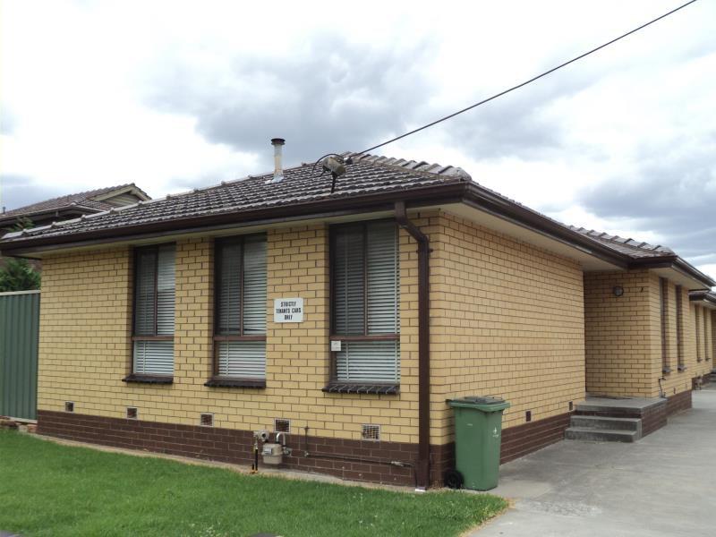 2 / 15 Urwin Street, Yarraville