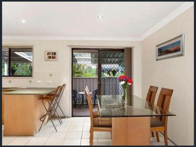 2 / 7 St Kilda Crescent, Tweed Heads West