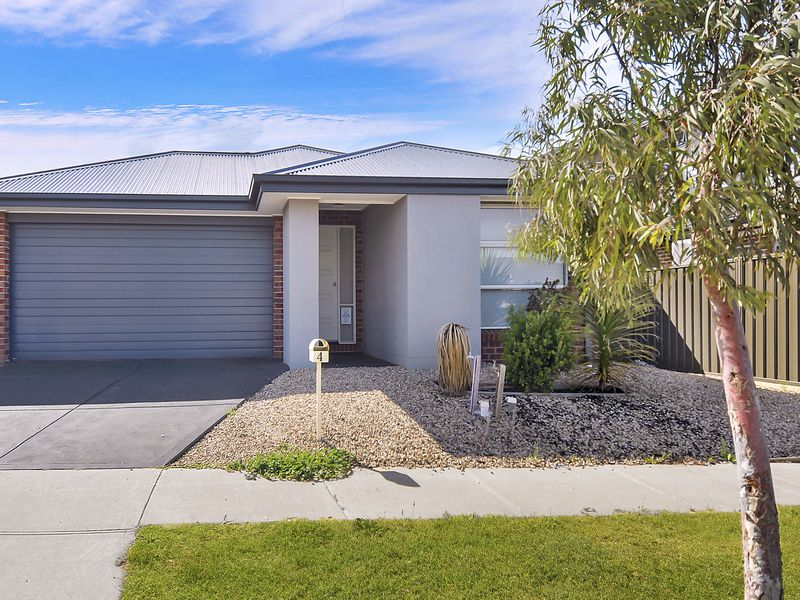 4 Maryburgh Road, Melton South