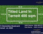 73 Clementine Boulevard Tarneit , Tarneit