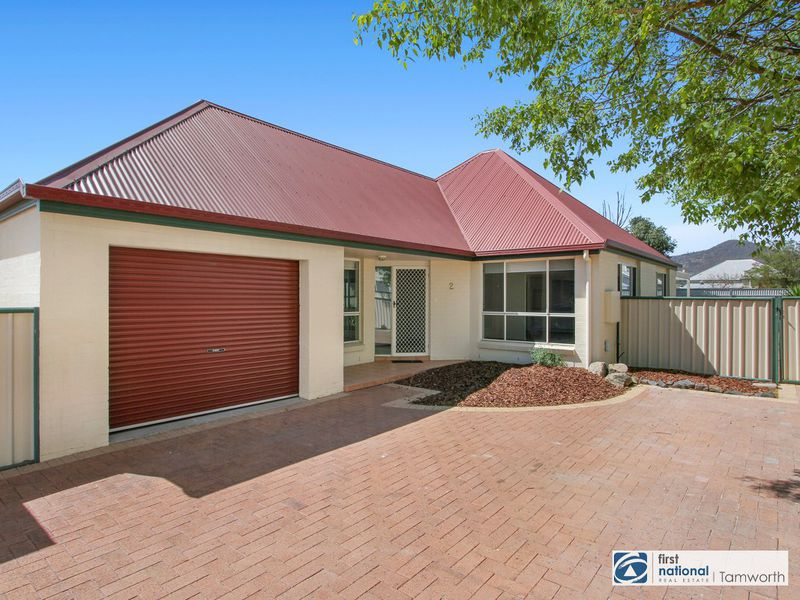 28A Crown Street, Tamworth