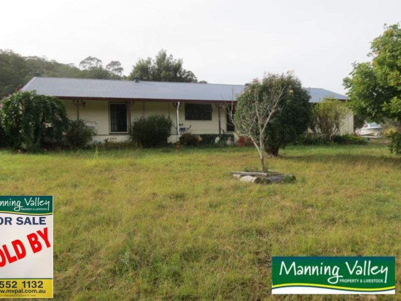 4798 The Bucketts Way, Nabiac