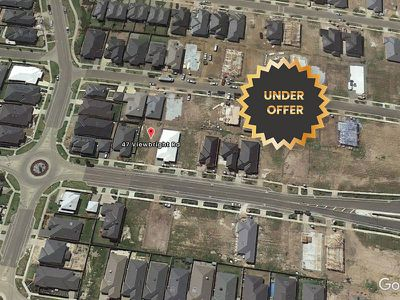 Lot 937, 47 Viewbright Road, Clyde North