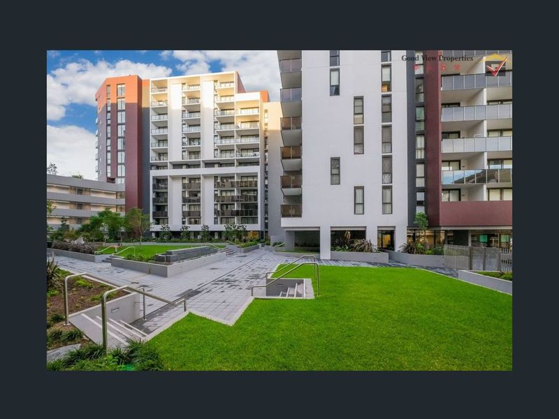 306 / 460 Forest Road, Hurstville