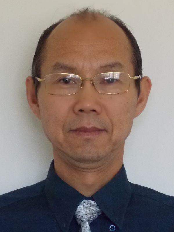 Rodney Li & May Wang 0449673291