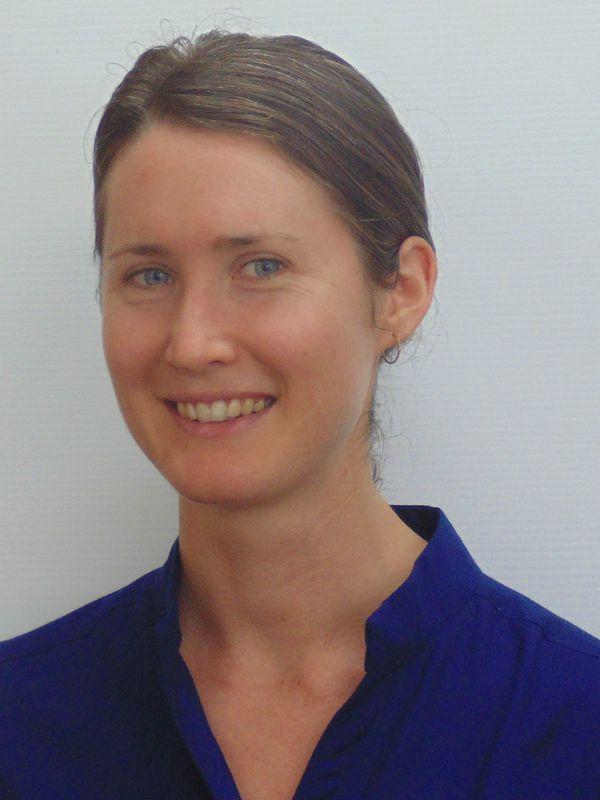 Megan Machtolf