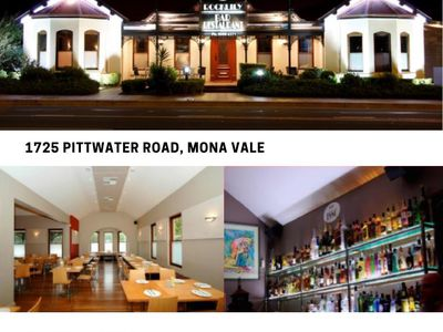 1725 Pittwater Road, Mona Vale