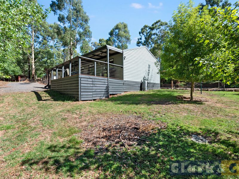 32A Warrambat Road, Sawmill Settlement