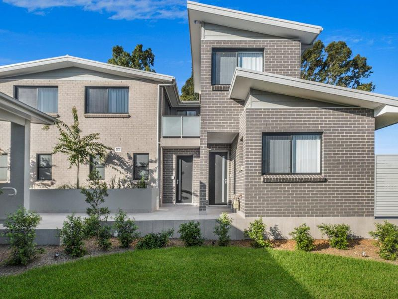 6 / 29 Mile End Road, Rouse Hill