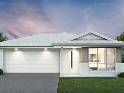 Lot 266  Fairbourne Terrace, Pimpama