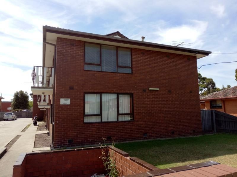 6 / 20 Empire Street, Footscray