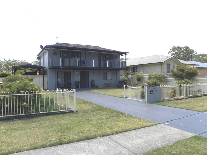 223 River Road, Sussex Inlet