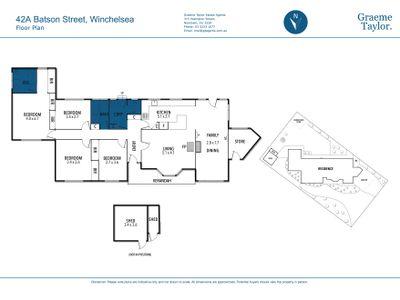 42A Batson Street, Winchelsea