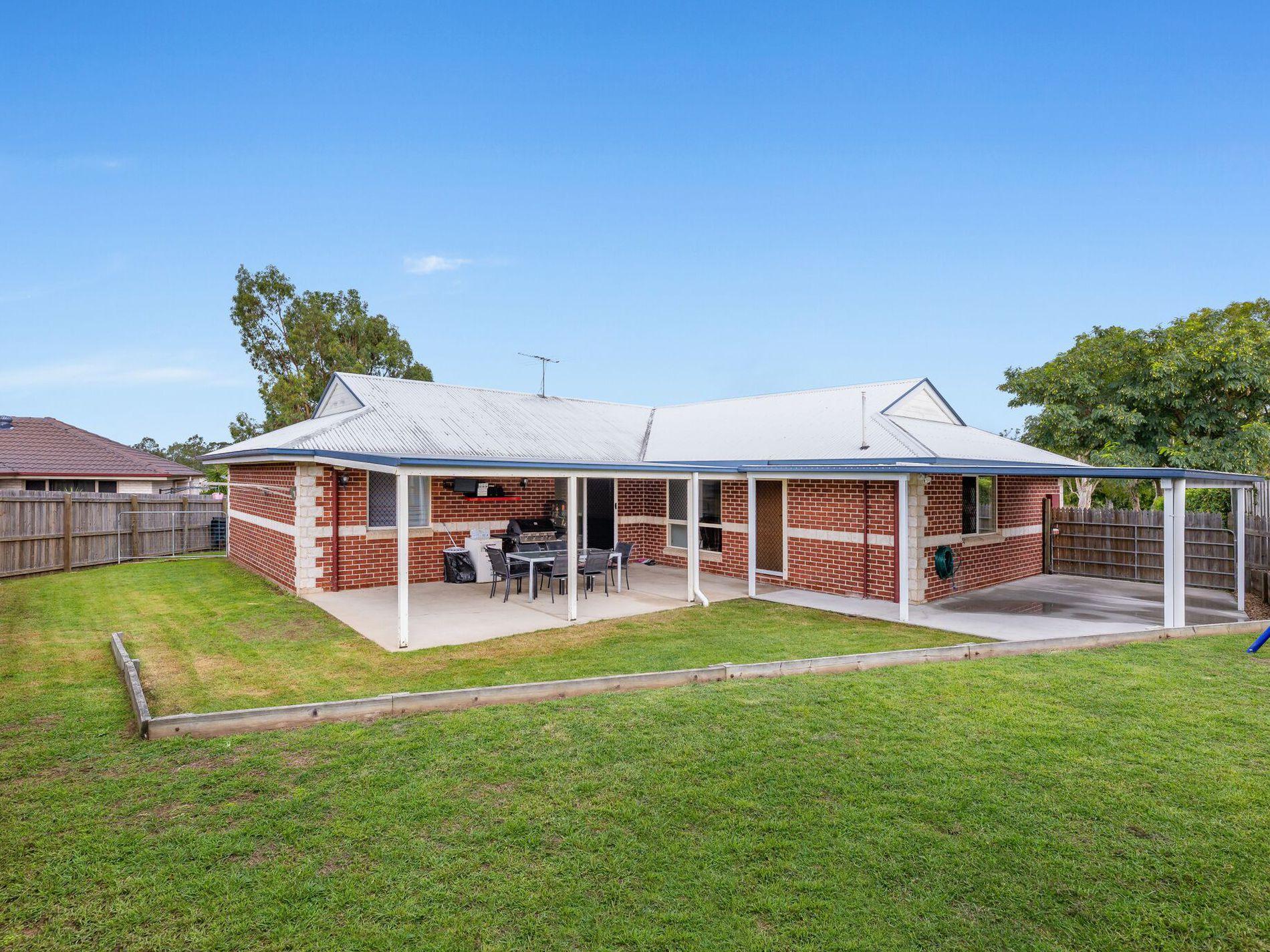 9 Rusty Oak Court, Flagstone
