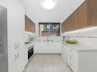 2 / 4 Belmore Street , North Parramatta