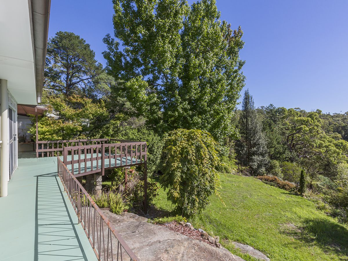 22 Martin Place, Faulconbridge