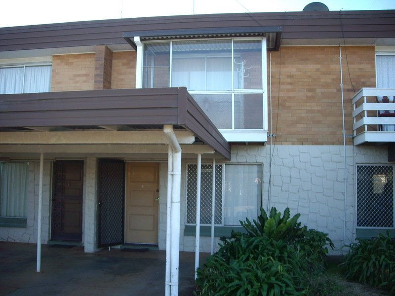 6 / 9 Whitefriars Street, Toowoomba