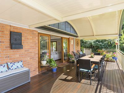 4A Ellison Road, Springwood