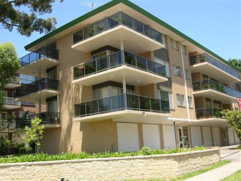 3 / 28 Bridge Street, Epping
