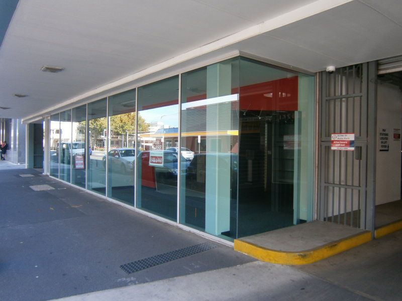 12-24 Gilles Street (Ground Level), Adelaide
