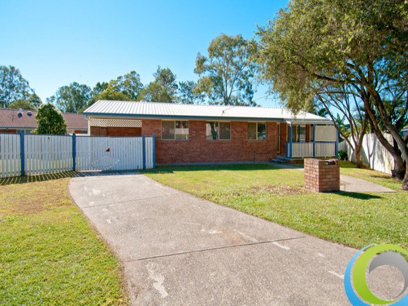 21 Stawell Court, Eagleby
