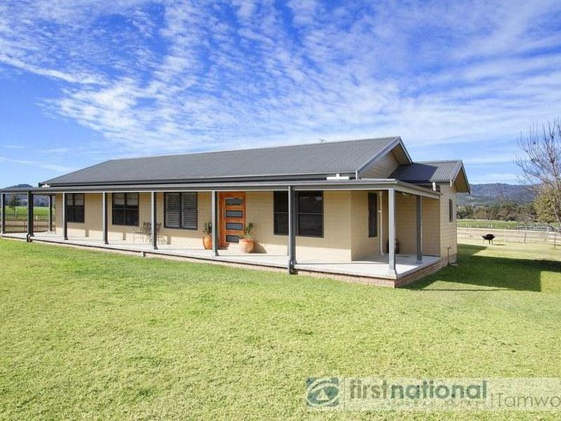 26 Walmar Road, Kootingal