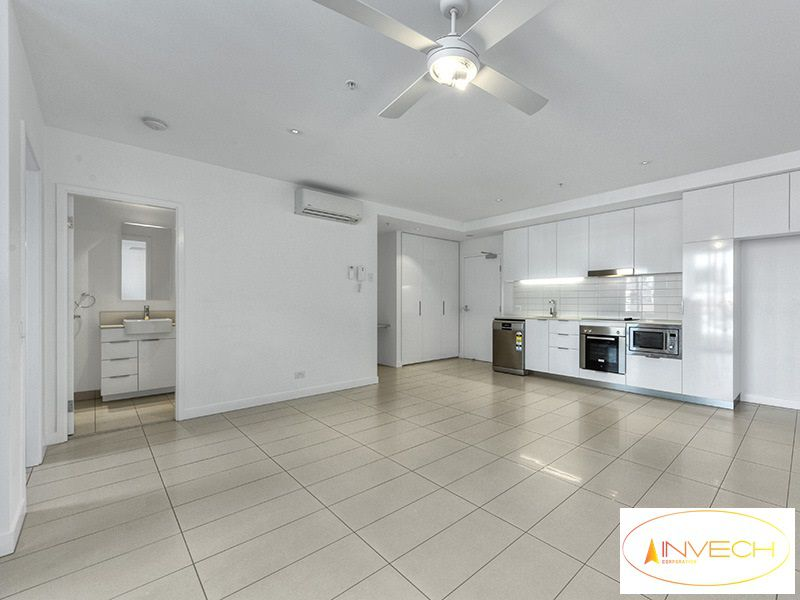 509 / 338 Water Street, Fortitude Valley