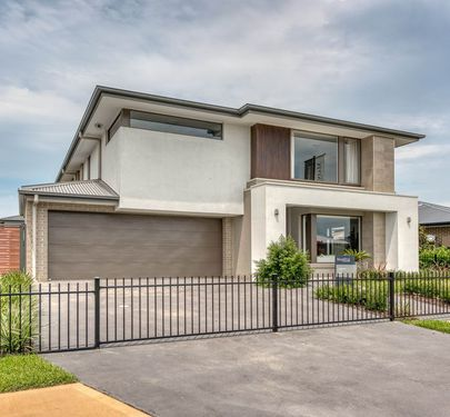 Lot 108 Seaborn Avenue, Oran Park