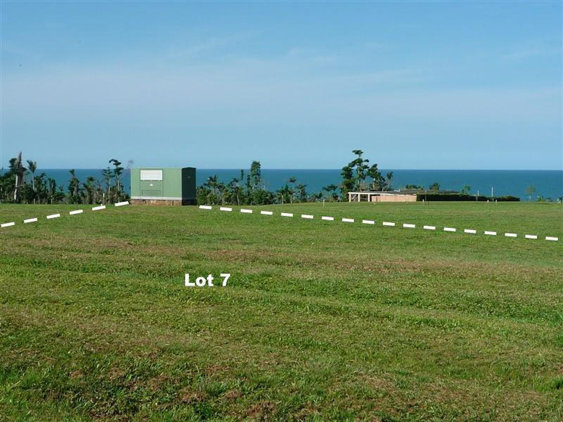Lot 7,11 &19, Unsworth Drive, Mission Beach