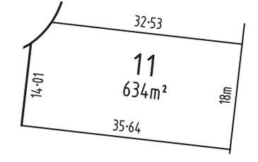 Lot 11, 111 Mangans Road, Lilydale