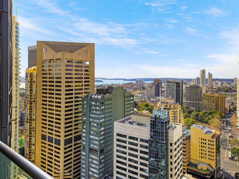 4501 / 93 Liverpool Street, Sydney
