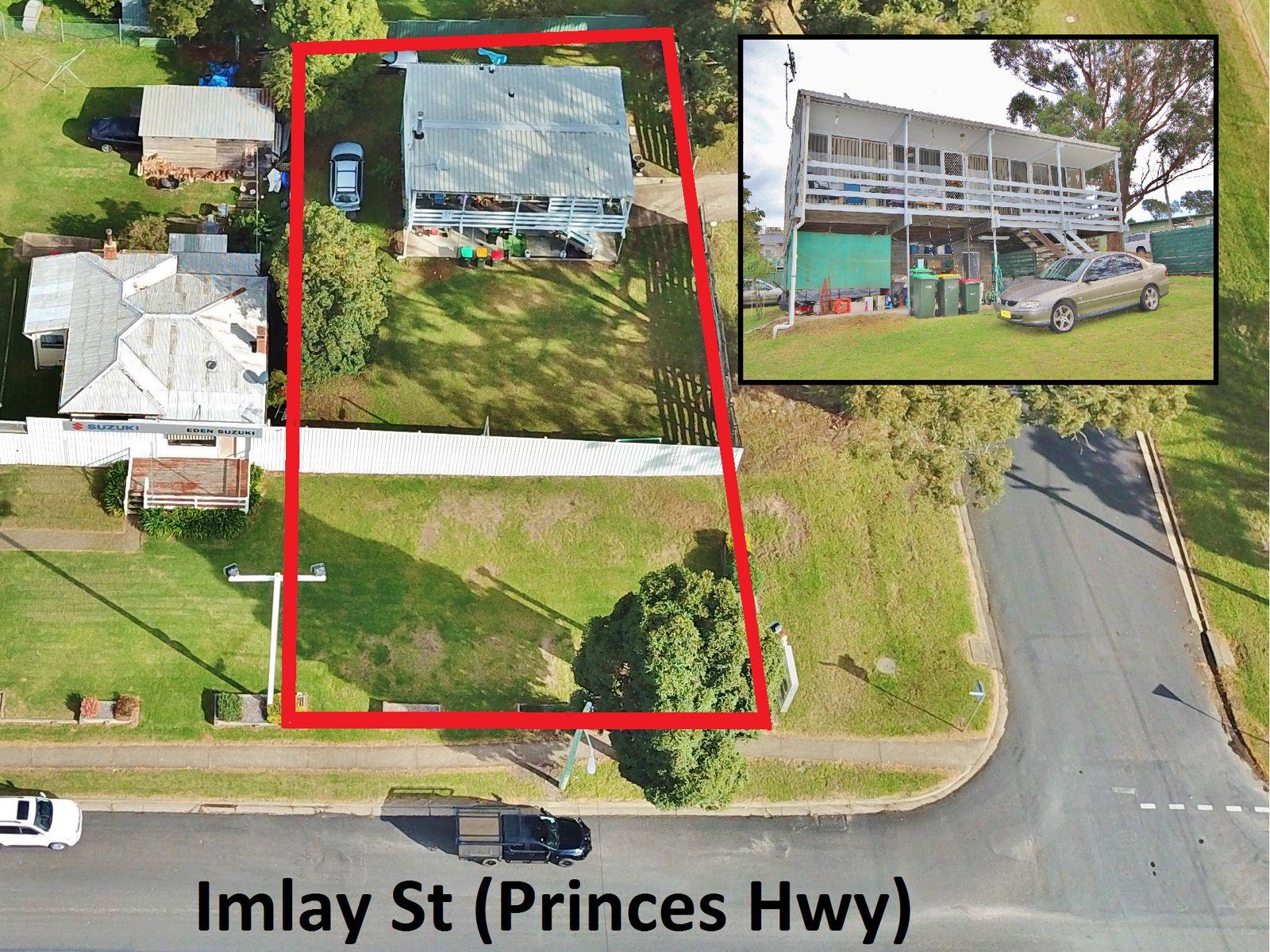 129-131 Imlay Street, Eden