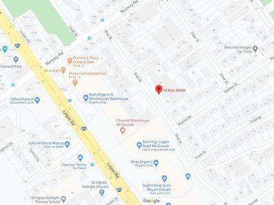 4 / 34 Rise Street, Mount Gravatt East