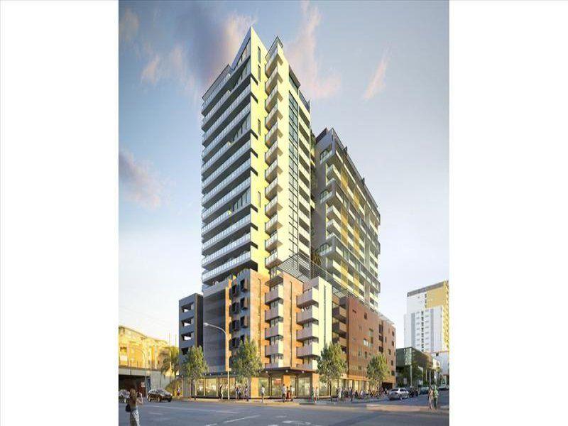 903 / 36 Cowper Street, Parramatta
