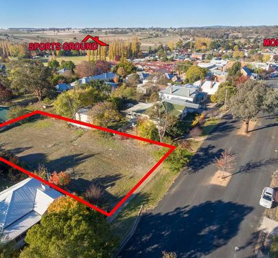 119 Bank Street, Molong