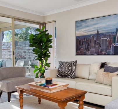 97A The Promenade, Mount Pleasant