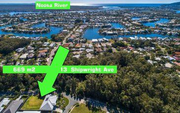 13 Shipwright Avenue, Noosaville