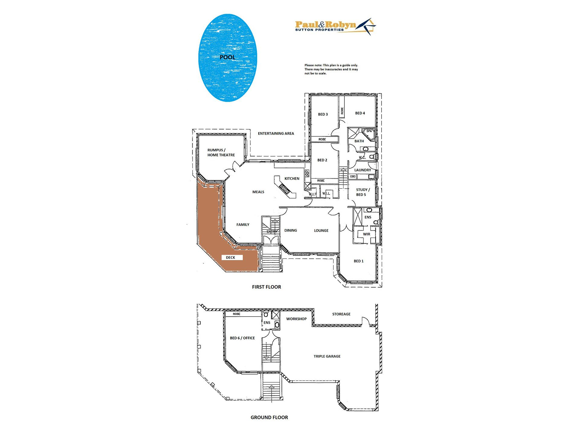 3 Sawicki Place, Gordon