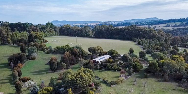 95 Watkins Road Creek Junction, Strathbogie