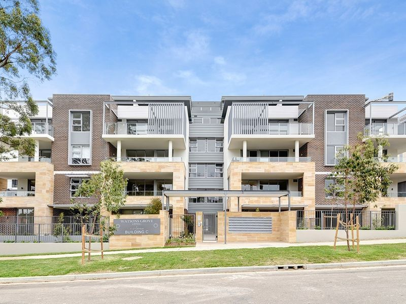C111 / 11-27 Cliff Road, Epping