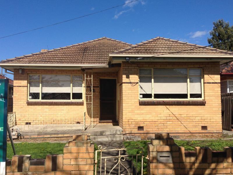 59 Benbow Street, Yarraville